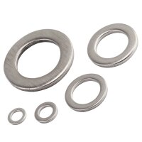 Scheiben für Zylinder (DIN 433)