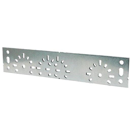 Montageplatte für Wandwikel