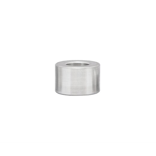 Distanzhülse 24x12,5x15 aus Aluminium