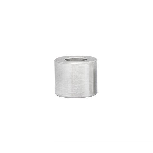 Distanzhülse 24x12,5x20 aus Aluminium